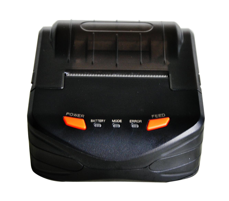 AH58F型快速打印机